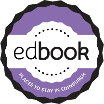 Edbook - Offering places to stay in Edinburgh